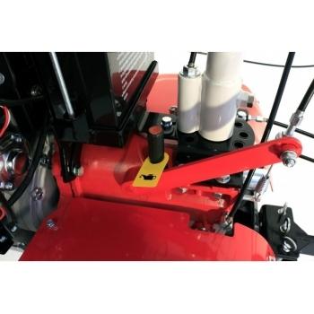 Motocultor Loncin  LC 1440 Diesel 9,5 CP cu roti de cauciuc  5.00-12, latime de lucru 60-144 cm #5