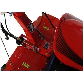 Motocultor  Pro Series 1350-S,  13 CP , latime de lucru 62-115 cm #2