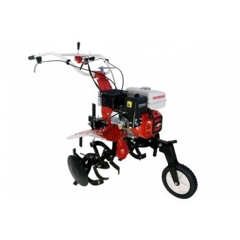 Motocultor Prorun  PT-1000A 8 CP cu roti de cauciuc, latime de lucru 42-100 cm #2
