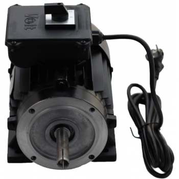 Motor electric aparat de muls, putere 0.55 kW, tensiune nominala 230 V/50 Hz