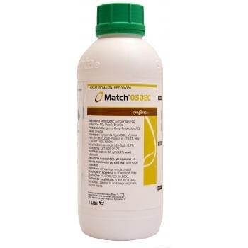 Insecticid Match 050 EC(1 L) Syngenta