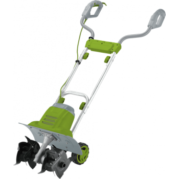 Motosapa electrica  Gardenia GD 601, 1000 W, latime de lucru 365 mm