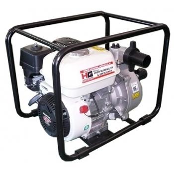 Motopompa Daisin SCR 50HX, 2'', motor HONDA GP200, putere motor 6.5 CP, debit maxim 520 l/min, pornire manuala