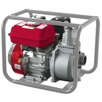 Motopompa Mega Tools LTP 50C, 2'', putere motor 5.5 CP, debit maxim 600 l/min, pornire manuala