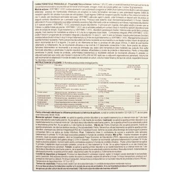 Acaricid/Insecticid Vertimec 1.8% EC(10 ml) Syngenta #2
