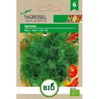 Seminte Agrosel Bio Marar Agromar, 3gr