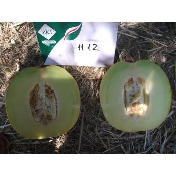 Seminte pepene galben Milica F1 (ZKI 1112 F1) , 100 sem