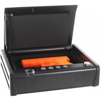 Seif cu amprenta tip caseta pistol GUNMASTER #2