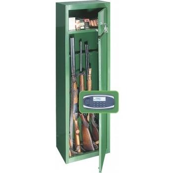 Dulap arme HOMESTAR GUN5 EL, inchidere electronica