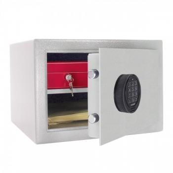 Seif mobila HOMESTAR B300 EL, inchidere electronica #2