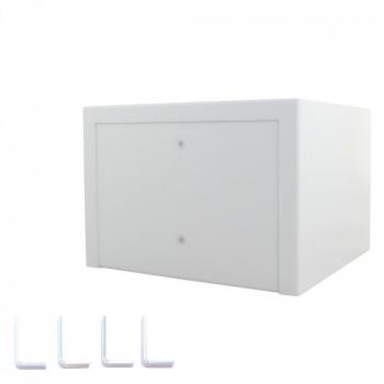 Seif mobila HOMESTAR B300 EL, inchidere electronica #6