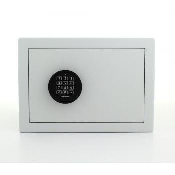 Seif mobila HOMESTAR B300 EL, inchidere electronica