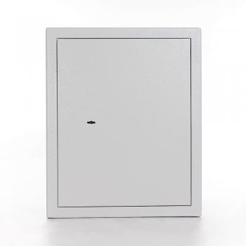 Seif mobila HOMESTAR B500, inchidere cheie