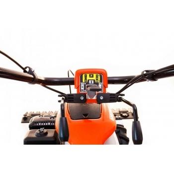 Motocositoare Ghepard 888, motor benzina Honda, putere 4.8 Cp, viteze 1 inainte + 1 inapoi, latime de lucru 900mm #7