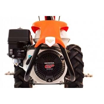 Motocositoare Ghepard 999, motor benzina Honda, putere 5.5 Cp, viteze 2 inainte + 2 inapoi, latime de lucru 1170mm #3