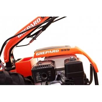 Motocositoare Ghepard 999, motor benzina Honda, putere 5.5 Cp, viteze 2 inainte + 2 inapoi, latime de lucru 1170mm #4