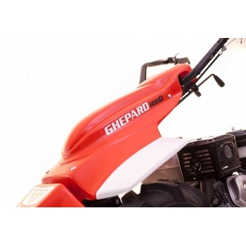 Motocositoare Ghepard 1000, motor benzina Honda, putere 8.5 Cp, viteze 3 inainte + 3 inapoi, latime de lucru 1270mm #5