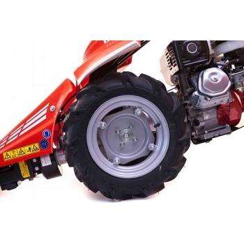 Motocositoare Ghepard 1000, motor benzina Honda, putere 8.5 Cp, viteze 3 inainte + 3 inapoi, latime de lucru 1270mm #2