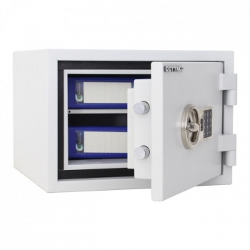 Seif antifoc FIRE SAFE 30 EL, inchidere electronica #2