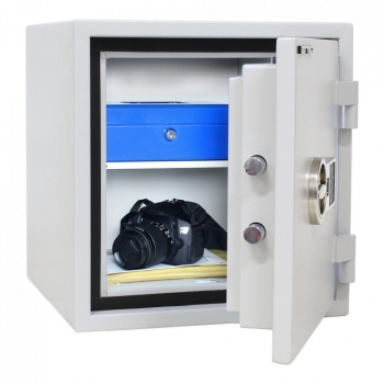 Seif antifoc FIRE SAFE 40 EL, inchidere electronica #2
