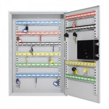 Caseta chei S100 inchidere electronica, combinatii de cifre si cheie SOS #2