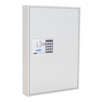 Caseta chei S100 inchidere electronica, combinatii de cifre si cheie SOS #3