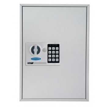 Caseta chei S100 inchidere electronica, combinatii de cifre si cheie SOS #6