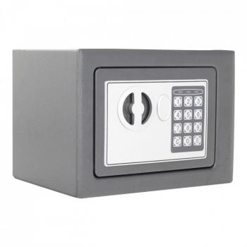 Seif mobila HOMESTAR 1, inchidere electronica