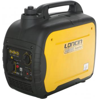 Generator de curent inverter, Loncin 1.8 KW, 220V - LC2000i, monofazat, O-mac #2