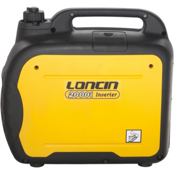 Generator de curent inverter, Loncin 1.8 KW, 220V - LC2000i, monofazat, O-mac #4
