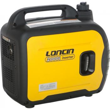 Generator de curent inverter, Loncin 1.8 KW, 220V - LC2000i, monofazat, O-mac #7