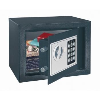 Seif mobila HOMESTAR 2, inchidere electronica