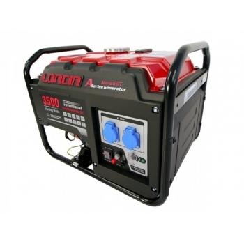 Generator de curent O-mac, LC3500-A Series Loncin, monofazic, putere 3.1 kW, benzina, putere motor 7.0 Cp, tensiune 240 V, pornire electrica #2