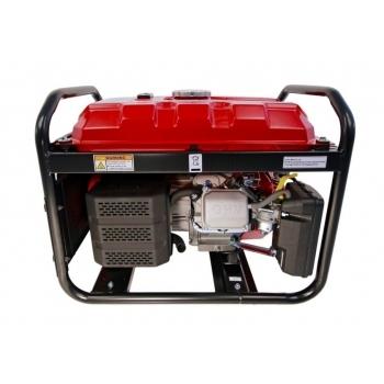 Generator de curent, Loncin 3.1 KW, 220V - LC3500-A, monofazat #4
