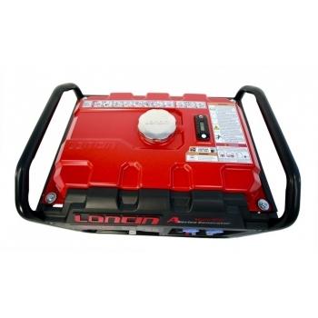 Generator de curent O-mac, LC3500-A Series Loncin, monofazic, putere 3.1 kW, benzina, putere motor 7.0 Cp, tensiune 240 V, pornire electrica #5