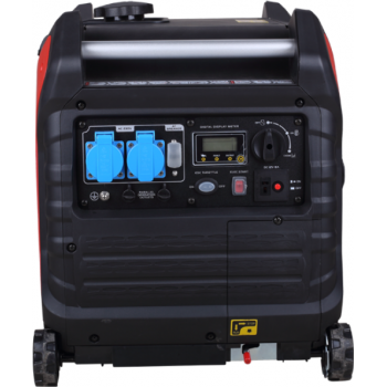 Generator de curent inverter, Loncin 3.5 KW, 220V - LC3500i, monofazat #2