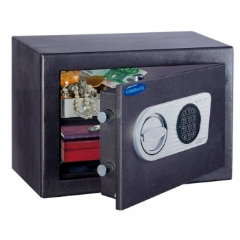 Seif antiefractie TOSCANA 26, inchidere electronica