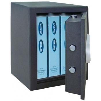 Seif antiefractie TOSCANA 50, inchidere electronica