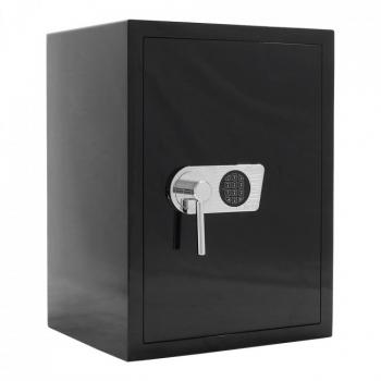 Seif mobila DESIGN EN 1 antifoc, inchidere electronica #2
