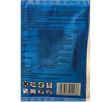 Fungicid Bouillie Bordelaise WDG-Zeama bordoleza(50 gr) Cerexagri #2