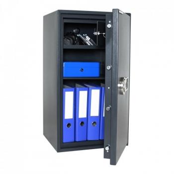 Seif certificat  PowerSafe PS 800 IT EL, inchidere electronica #4
