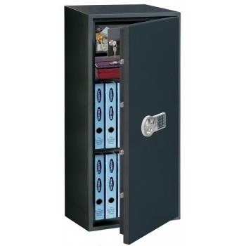Seif certificat PowerSafe PS 1000 IT EL, inchidere electronica