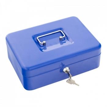 Caseta bani TRAUN3, albastru #4