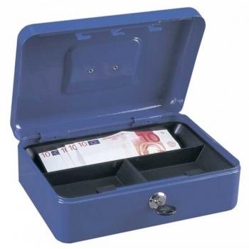 Caseta bani TRAUN3, albastru
