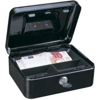 Caseta bani TRAUN2, negru