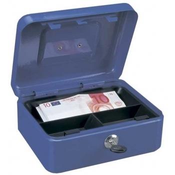 Caseta bani TRAUN2, albastru