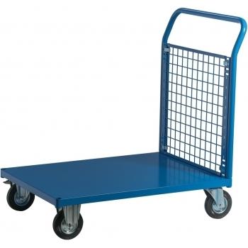 Carucior pentru depozit Trolley Classic L, capacitate portanta 300 kg