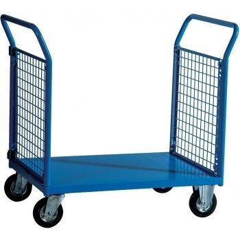 Carucior pentru depozit Trolley SPEC 2, capacitate portanta 300 kg