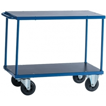 Carucior platforma Runner Shelf - 2, capacitate portanta 350 kg