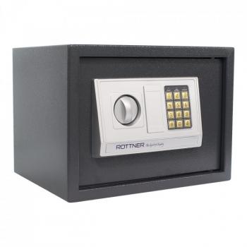 Seif mobila ProStar One EL, inchidere electronica #2